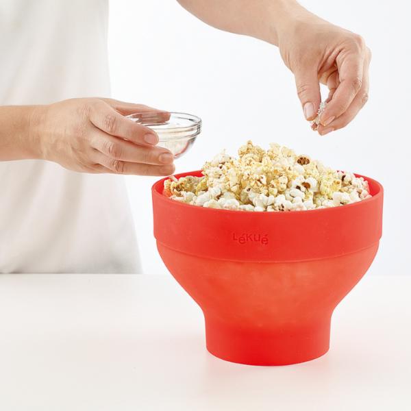Popcorn Maker Lekue