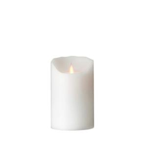 Sompex hvid 10 cm