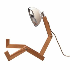 Mr. Wattson lampe