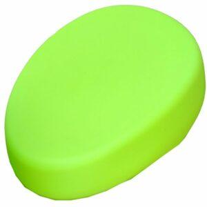 skridsikring limegrøn top